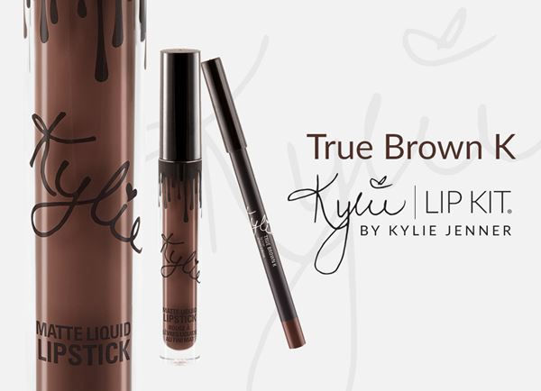 lip kit by kylie