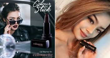 Lilly Maymac For Colourette