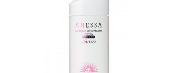 รีวิวครีมกันแดด Anessa : Whitening UV Protector SPF50+ PA++++