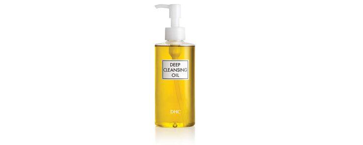รีวิว DHC : ออยล์ล้างหน้า Deep Cleansing Oil